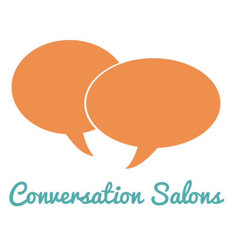 conversation salons connecting people one conversation at a time